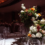 Elisa Lipshutz and Adam Sacks Wedding at The Park Hyatt