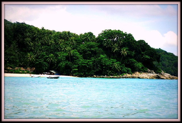 THAILAND-Phuket , Surin , blue beach ,  3