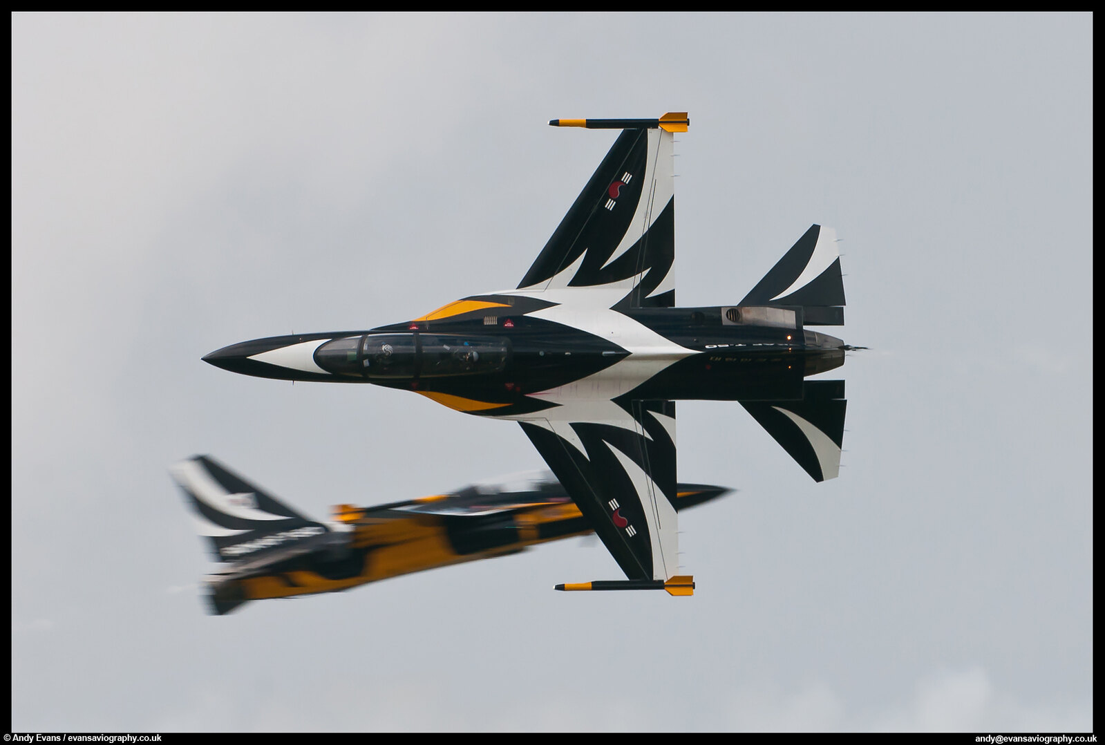 Royal International Air Tattoo 2012 - Saturday