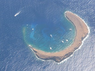 Molokini | by Forest & Kim