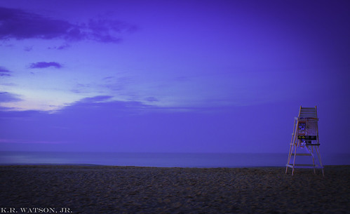 ocean sea sky cloud sun beach water clouds sunrise sand chair maryland lifeguard atlantic oceancity