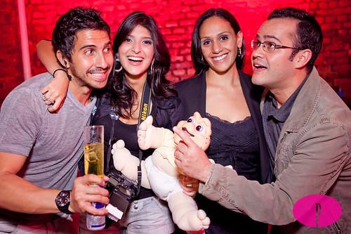 Fotos do evento Bubbaloo Especial - BANDA DO SÍNDICO em Juiz de Fora