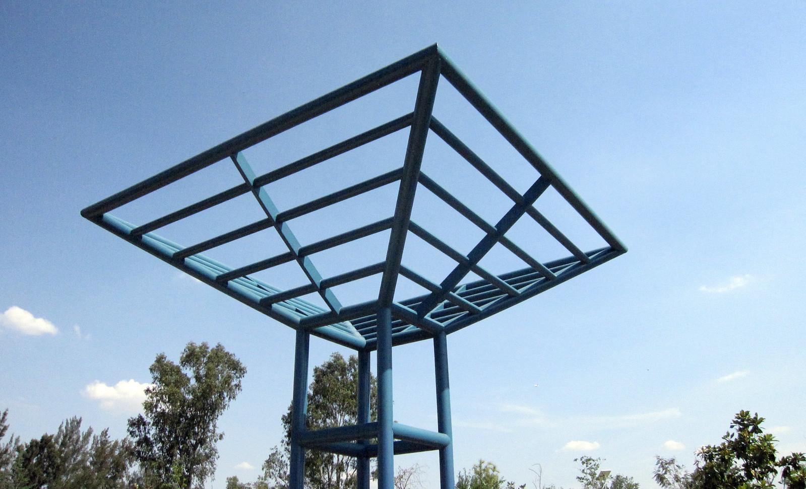 Parque Bicentenario 69