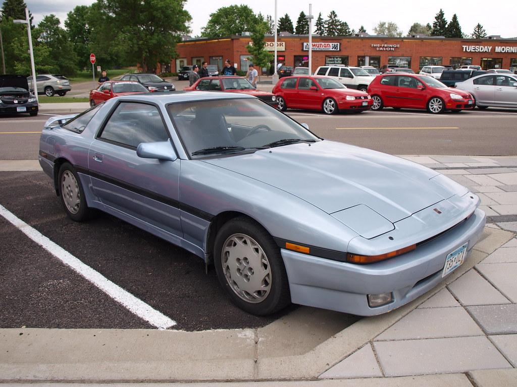 Kekurangan Toyota Supra 1988 Murah Berkualitas