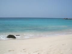 Anguilla - Deco sud est Paragliding