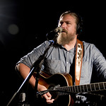 Mon, 18/06/2012 - 11:03am - The White Buffalo performs live on 6.18.12 in WFUV's Studio A.