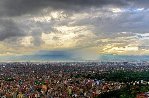 city nepal storm clouds nikon stormy kathmandu hdr hdri sigma1020mm opsphotos centralregion d7000
