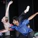 New York City Ballet MOVES - Rehearsals I