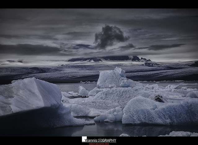 Iceland Jökulsárlón (I)
