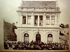 Saving Bank of South Australia Opening, 1911