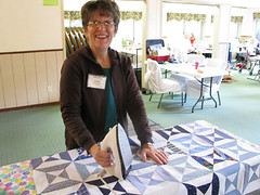 Quilt Retreat Spring 2012-14