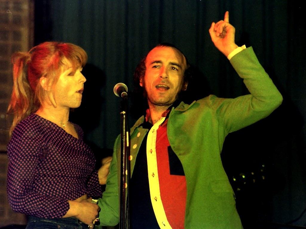 1977 Rudolf Rock Amp Die Schocker Ingeburg Thomsen Amp Nei