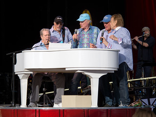 The Beach Boys   by louisepalanker