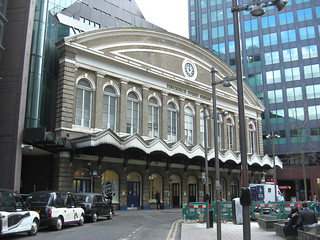 Fenchurch Street Station | by Snappy Pete