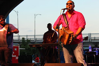 2012 Let the Good Times Roll Festival | by Shreveport-Bossier: Louisiana's Other Side