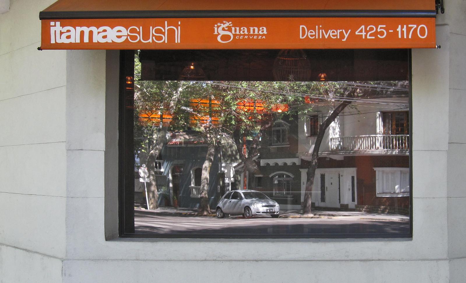 Mendoza 826