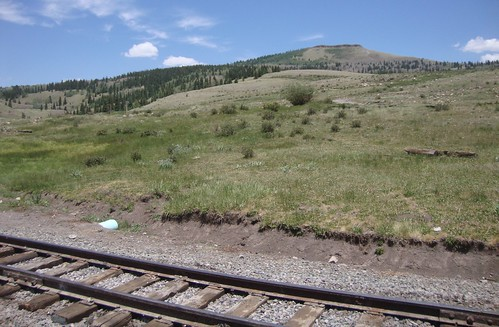 colorado co landscapes conejoscounty cumbresandtoltec cumbresandtoltecscenicrailroad ctsr osier northamerica unitedstates us