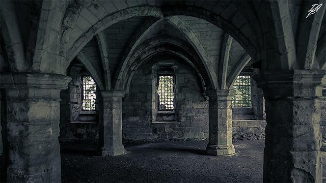 Saint's Mary Abbey
