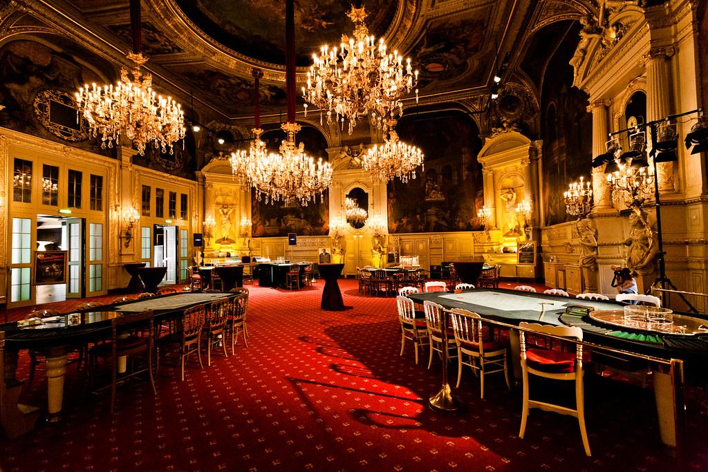 Casinos In Germany Baden Baden