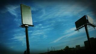 Blank Billboards | by iakoubtchik