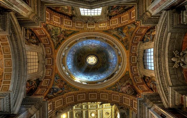 St Peter - Vatican