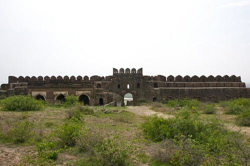 Rohtas Fort | by J.zaib