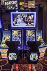 Las Vegas 2016-Friends TV Series Slot Machine 02