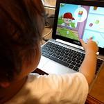 Chromebook Spin 311 英語キーボード版が安いので購入 (Amazonプライムデー)