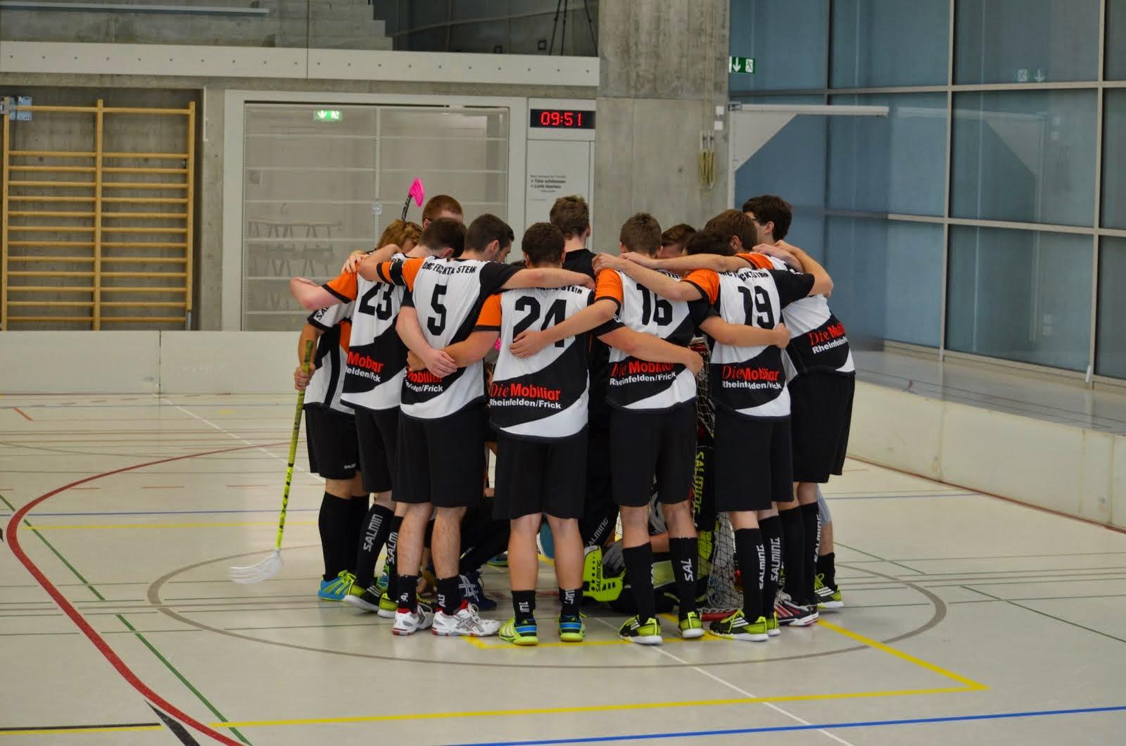 Herren 1 (3. Meisterschaftsrunde 2014/2015)
