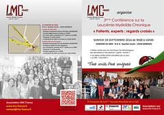 2016-conference-lmc-france WCMLD IPC-marseille-patient-exp