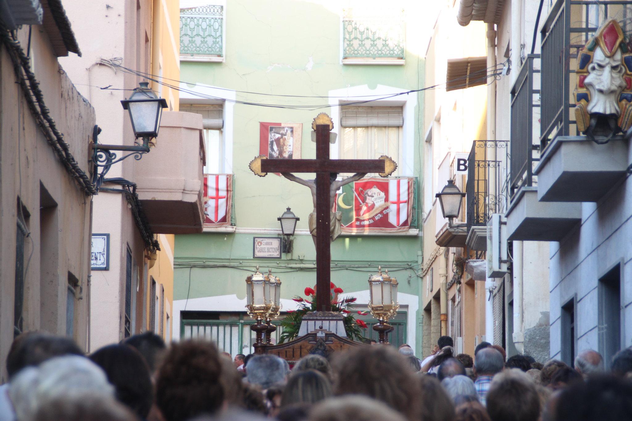 (2015-06-26) - Vía Crucis bajada - Javier Romero Ripoll  (261)