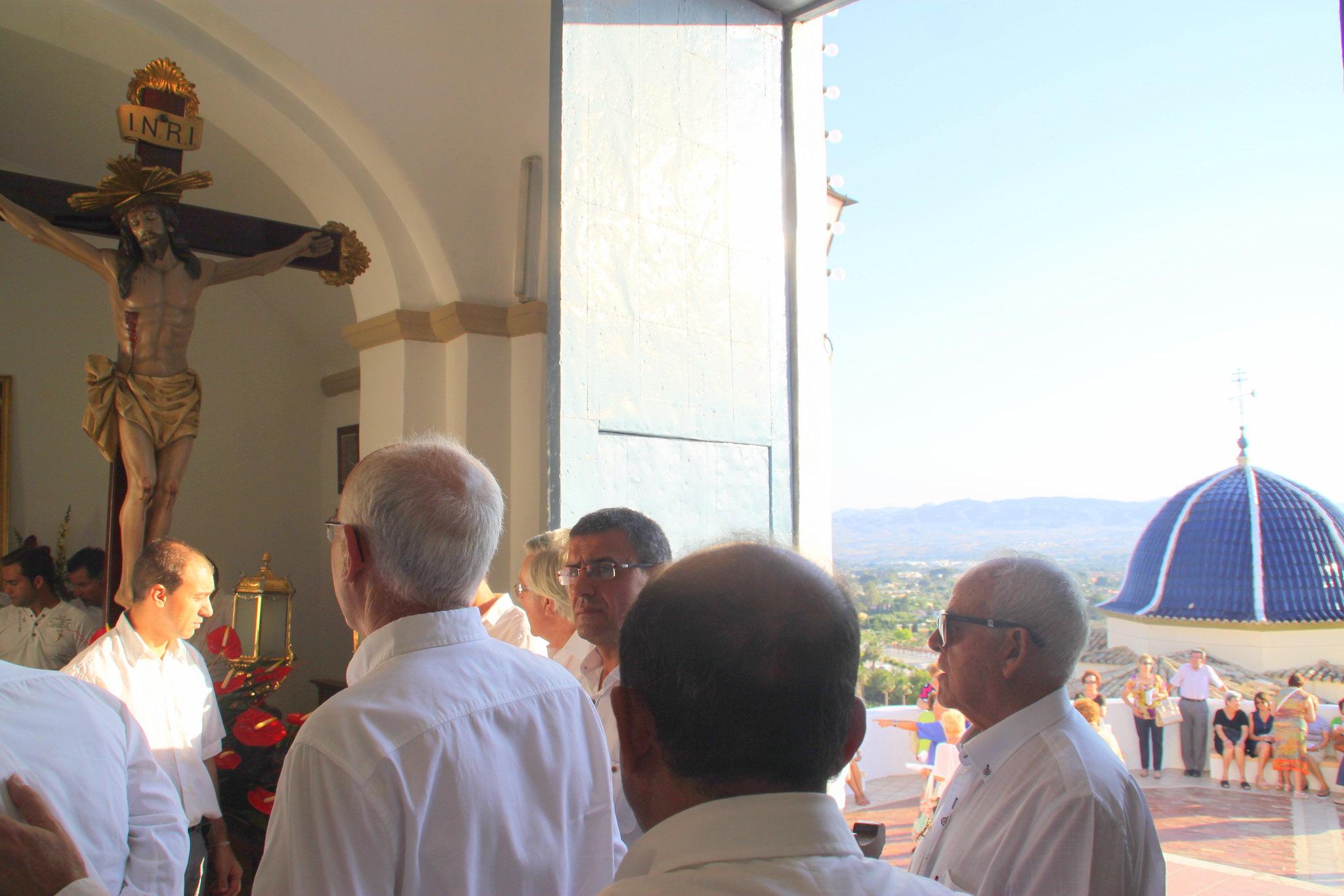 (2015-06-26) - Vía Crucis bajada - Javier Romero Ripoll  (044)