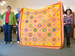 Quilt Retreat Spring '12-5