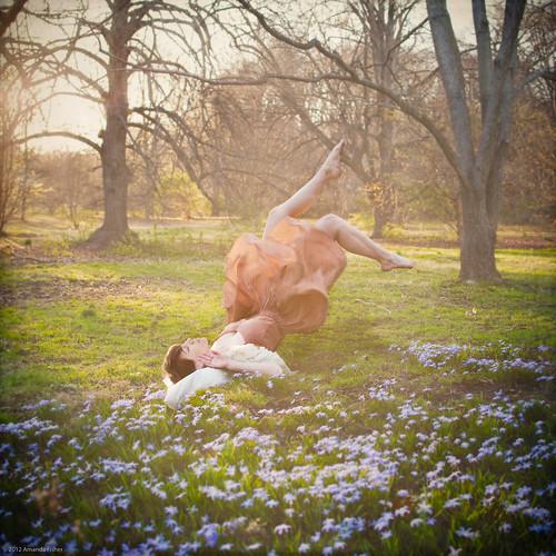 sunset selfportrait forest spring woods sleep dream floating levitation peaceful arboretum arnoldarboretum afisher amandafisher levitationselfportrait afisherphotography