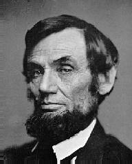 Image result for abraham lincoln in 1862