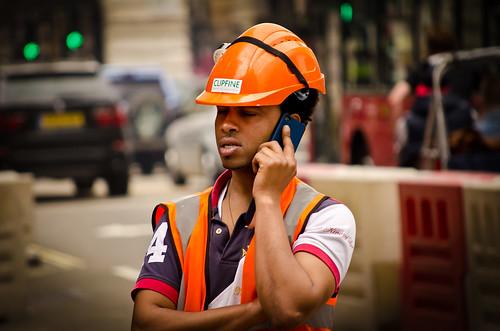 A Builder Calls | by garryknight