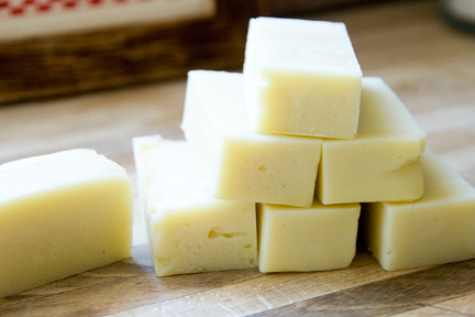 handmade soap - castile shampoo bars | by mommyknows { Kim Becker }
