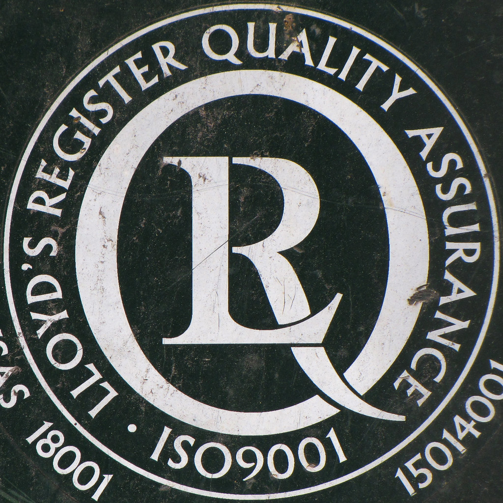 iso 9001 lloyd register quality assurance