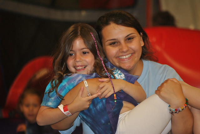 Week 3: Willow Grove Day Camp: Summer 2012