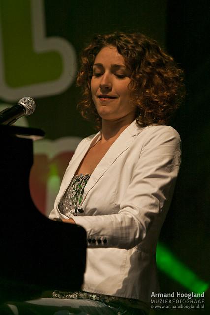 Booming Pianos  @ Spektakel op het Plein 2012
