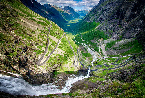 Trollstigen, Norway | by Bergen64