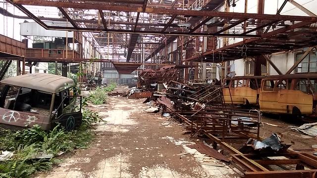 Sanxing factory -- Zhanjiang -- 2016-04-01 by Navigator84 - Wikimédia Commons & Flickr