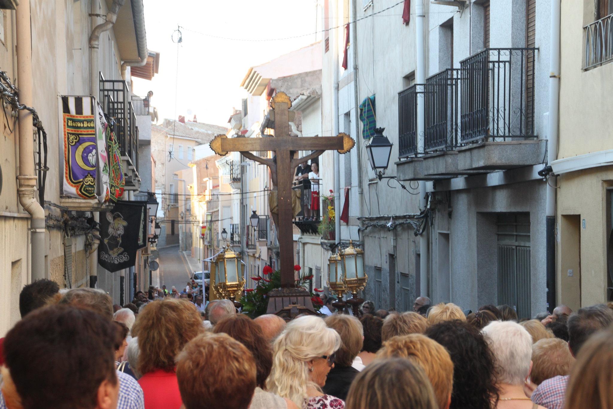 (2015-06-26) - Vía Crucis bajada - Javier Romero Ripoll  (228)