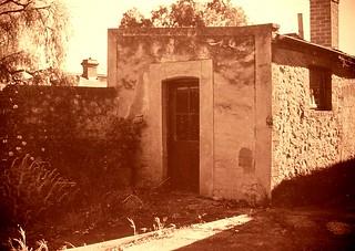 017 Miss Nott's schoolroom   by Gawler History