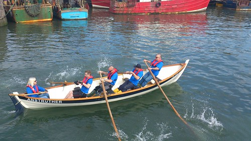 Cockenzie & Port Seton Regatta 017