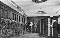 1946 პირველი კომპი