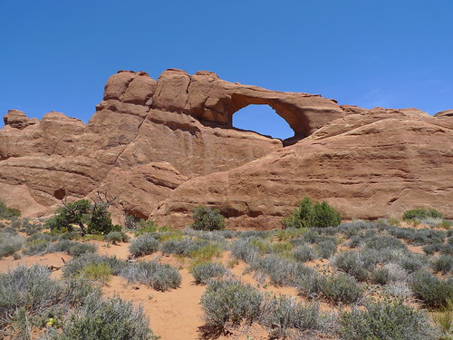 Arches National Park, UT | by Tony in WA