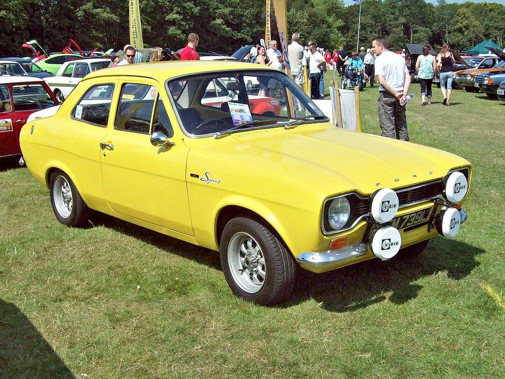 33 ford escort sport mk 1 1972 ford escort 1300 sport. Black Bedroom Furniture Sets. Home Design Ideas