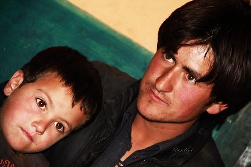 Bisill Village,Karakoram,Pakistan