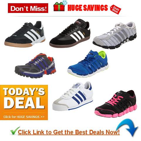 BIG SALE kids adidas shoes!! LIMIT